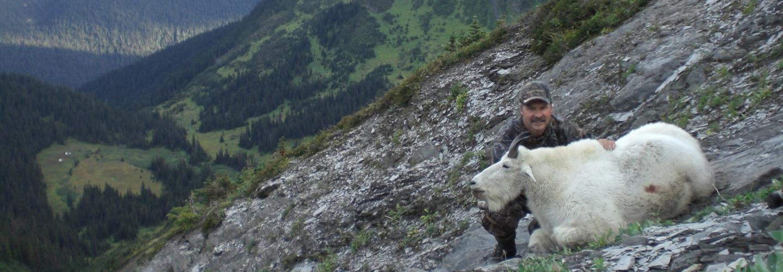 Teglskovens Hunting - jagtrejser til det meste af verden