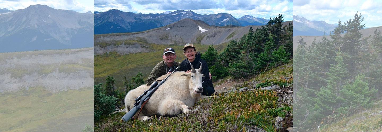 Teglskovens Hunting - jagtrejser til Canada