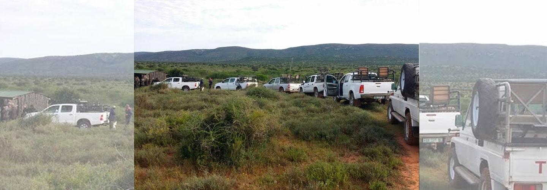 Teglskovens Hunting - jagtrejser til Sydafrika - udflugter